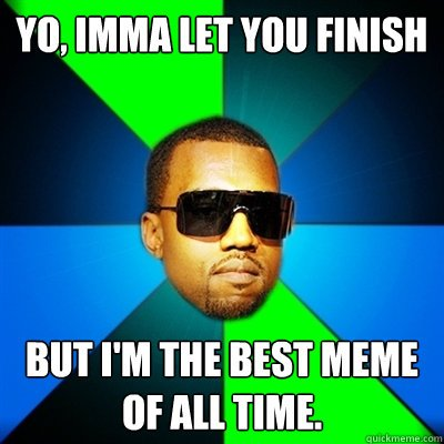 Best Memes of All Time