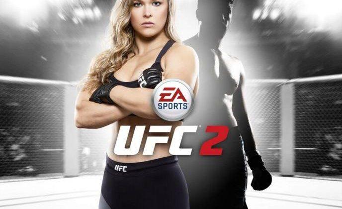 Ronda UFC 2