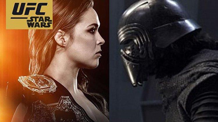 UFC-Star-Wars