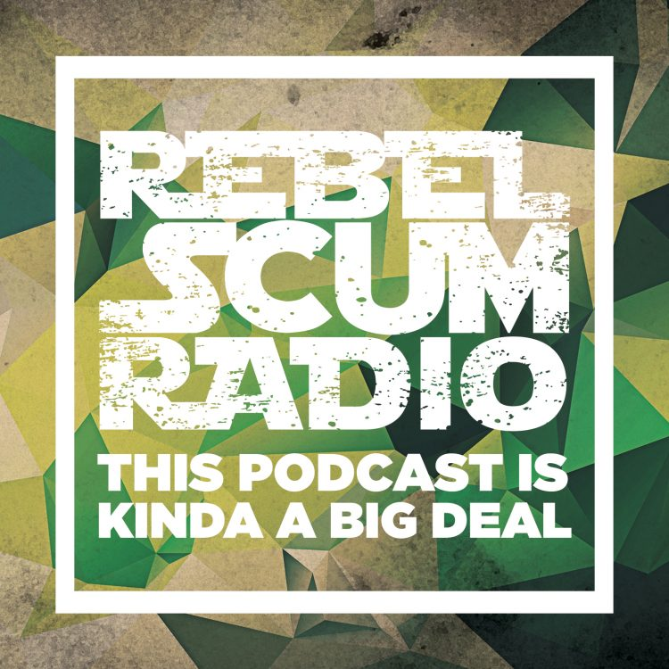Rebel Radio Force Awakens