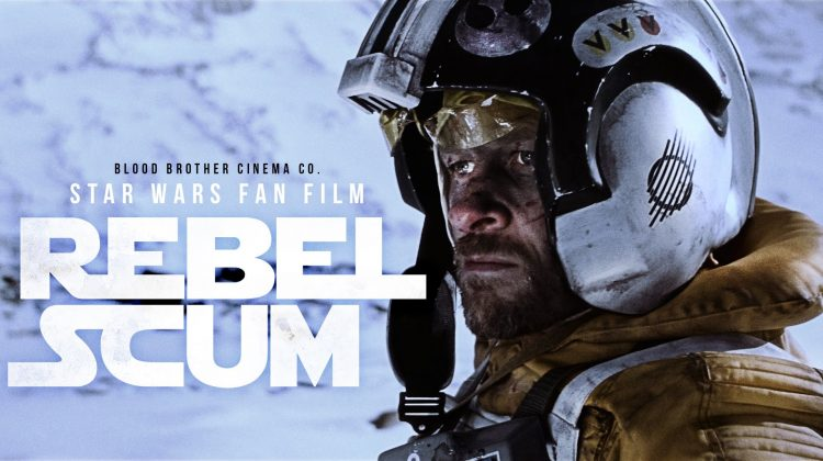 Rebel Scum - Fanmade Film