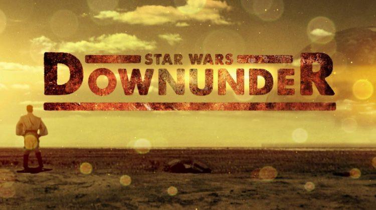 star wars downunder fan film