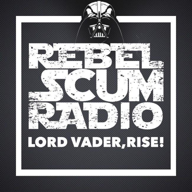 Star Wars Celebration SDCC Podcast