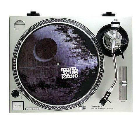 Rebel scum Radio Funk Mix