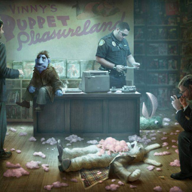 Happy-Time-Murders