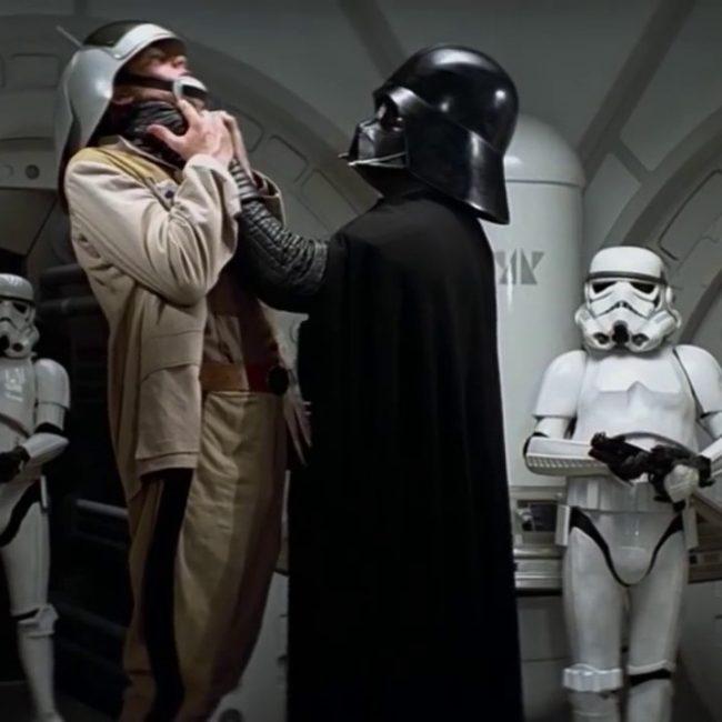 Star Wars 1976 Trailer Restored