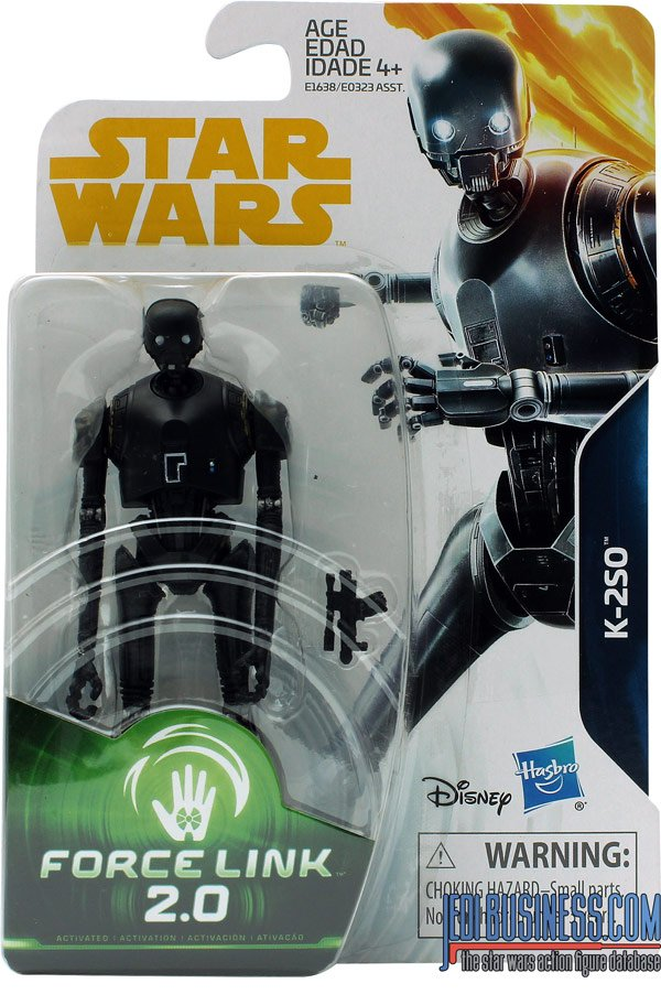 K-2SO ( Rogue One Re-pack)