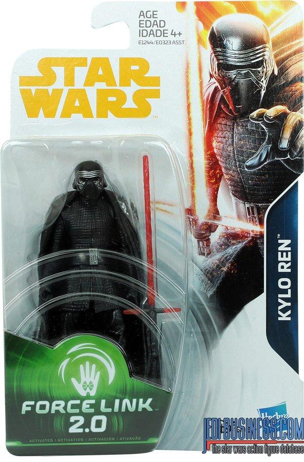 Kylo Ren (The Force Awakens)