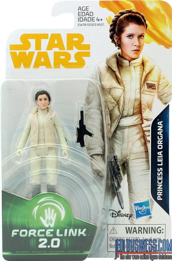 Princess Leia Organa Hoth