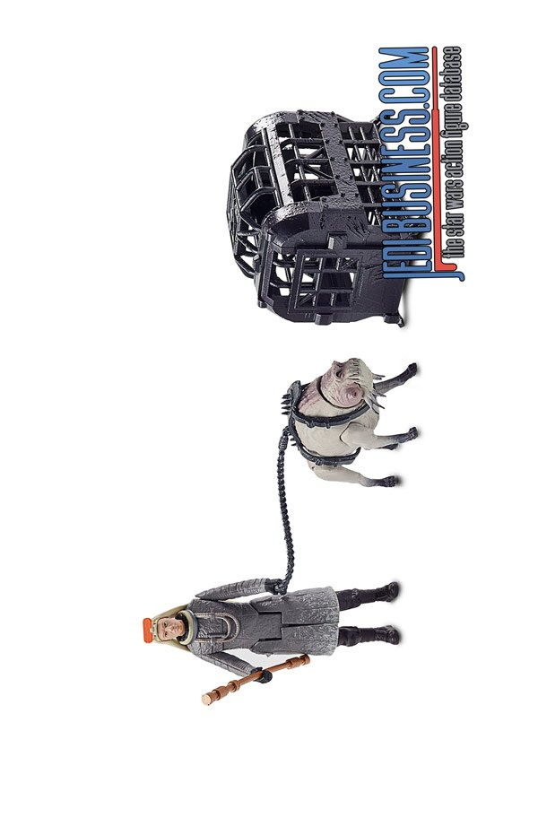 Rebolt and Corellian Hound 2-Pack