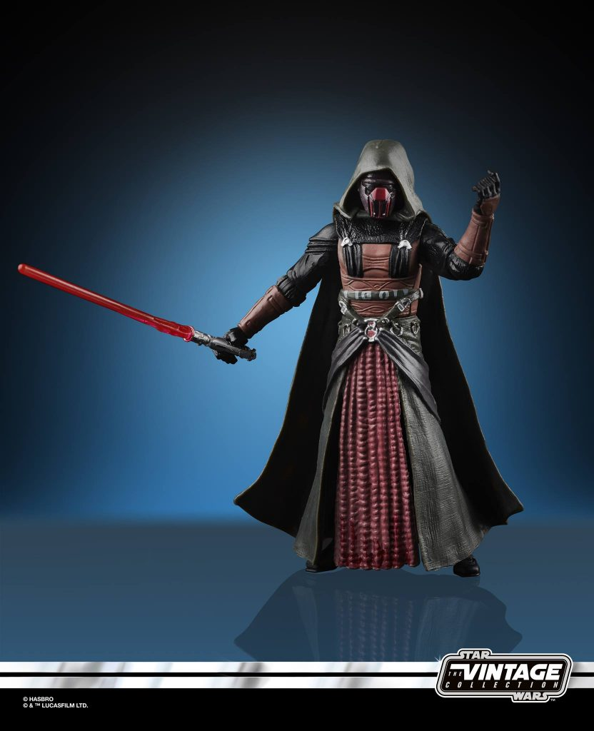Revan Vintage Collection