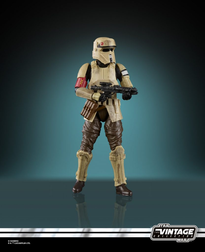 Shore Trooper Vintage Collection