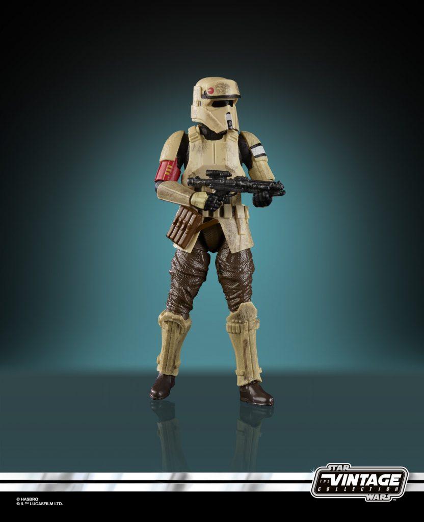 Shore Trooper Vintage Collection