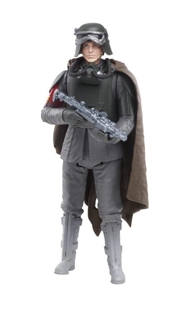 Han Solo mudtrooper 3.75