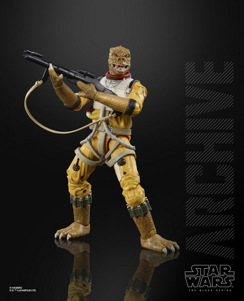 Black Series Archive Bossk