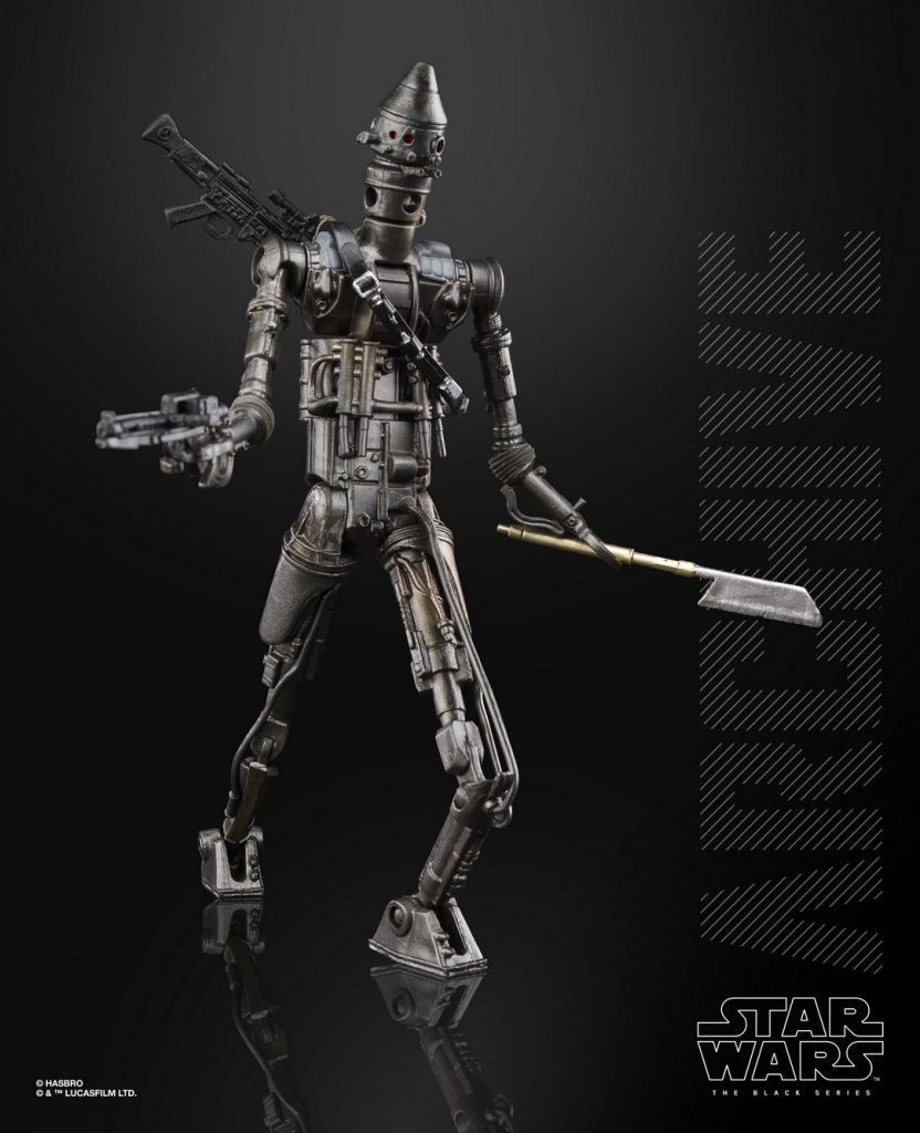 Black Series Archive IG-88