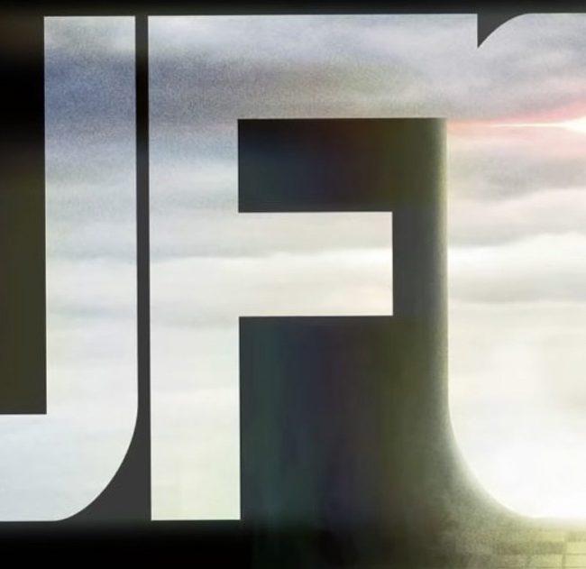 UFO Movie Gillian Anderson
