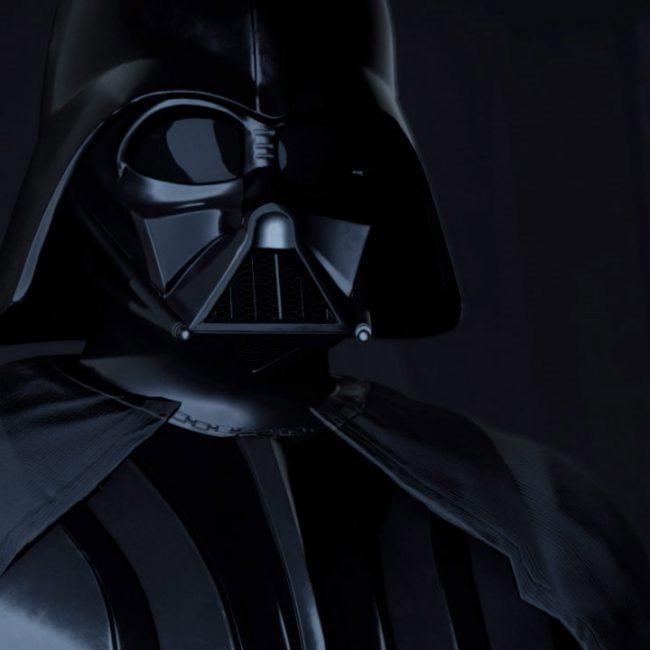 Vader-Immortal