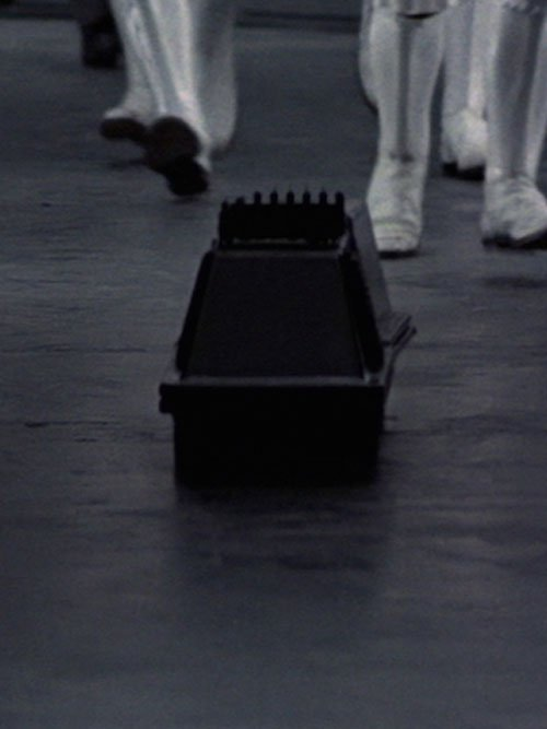 Death Star Mouse droid
