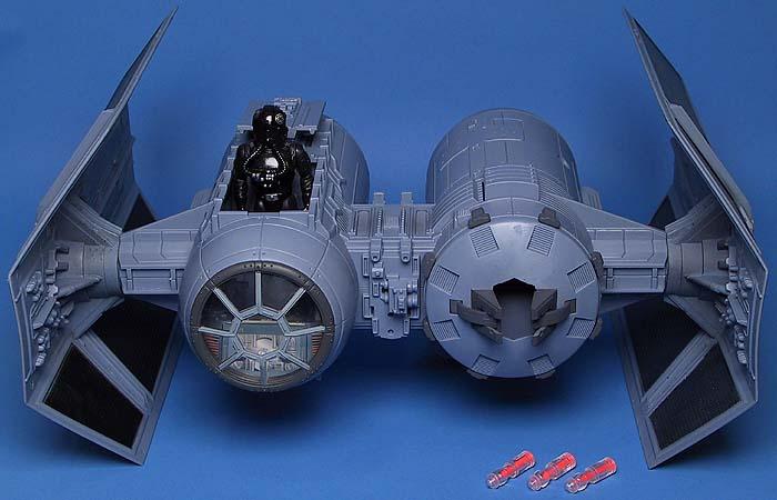 Lukes Skyhopper T-16