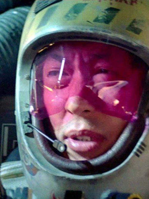 Ekelarc Yong Y-Wing Pilot