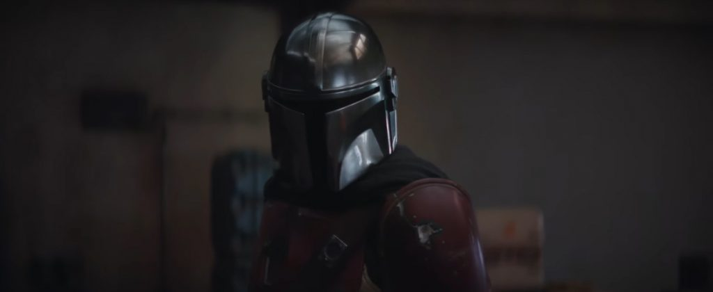 Mandalorian Star Wars
